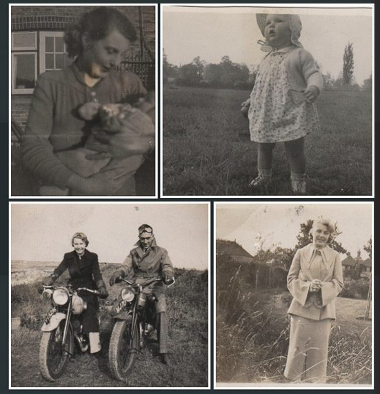 important family photos